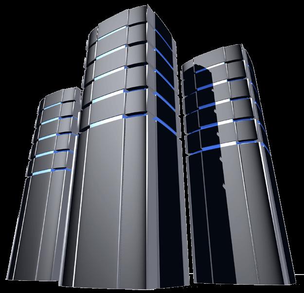 hosting-servers