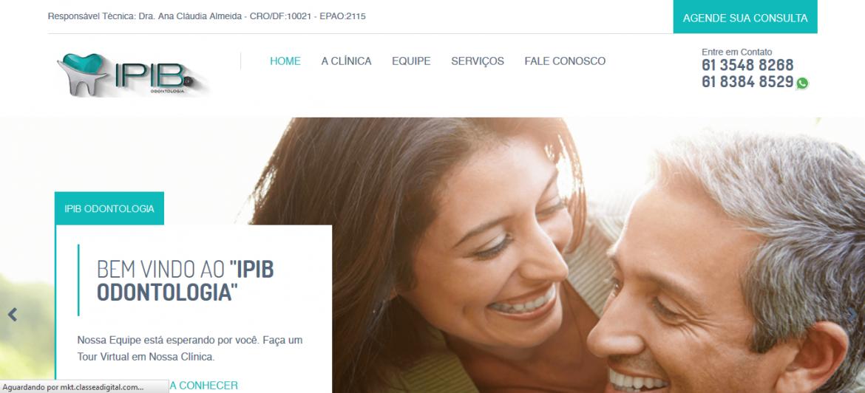 IPIB Odontologia