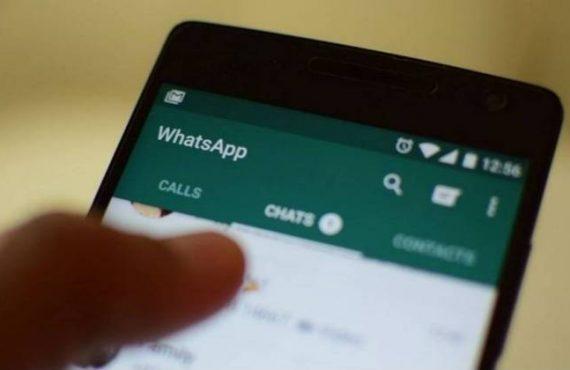 whatsApp hackeado